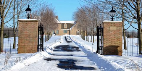 5 Tips for Asphalt Maintenance During Winter, Concord, North Carolina
