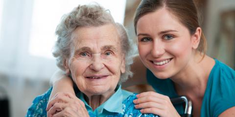 3 Benefits of In-Home Care for Seniors With Dementia, Cincinnati, Ohio