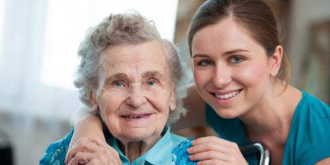 Why Transitional Care Is Essential for Seniors, Ladysmith, Wisconsin