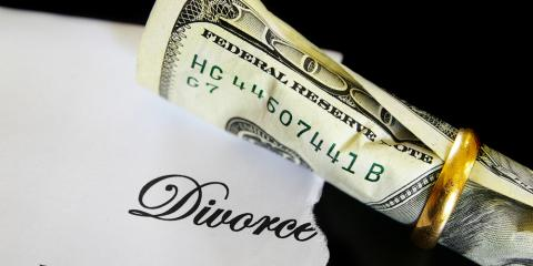 FAQ About Alimony in Wisconsin, Wisconsin Rapids, Wisconsin