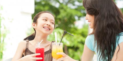 3 Unhealthy Beverages for Teeth, Ewa, Hawaii