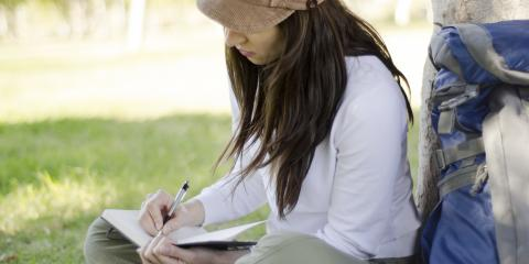 3 Reasons to Supplement Spiritual Counseling With Dream Journaling, ,