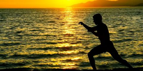 A Brief History of Martial Arts, Scarsdale, New York
