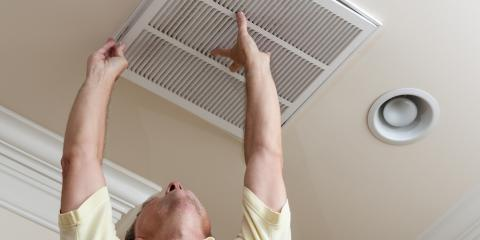 HVAC Pros Discuss How Often to Clean Air Ducts, Honolulu, Hawaii