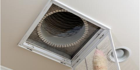 3 Reasons To Call HVAC Service Professionals for Air Duct Cleaning, St. Croix Falls, Wisconsin