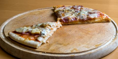 4 Snack Ideas for Your Pizza Leftovers, Pelican, Wisconsin
