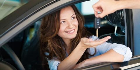 Auto Transportation Professionals Share 3 Tips to Maintain Your New Car, Anchorage, Alaska