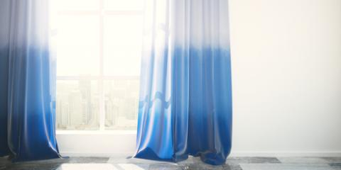 3 Reasons to Spruce up Your Space With Custom Drapes, Kihei, Hawaii