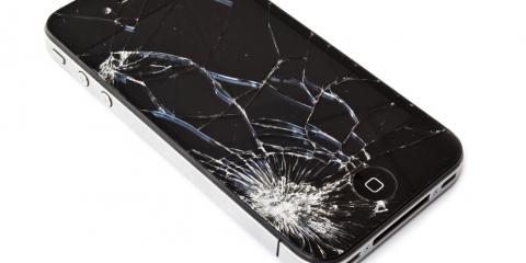 5 FAQ's About iPhone Screen Repair , Durham, New Hampshire