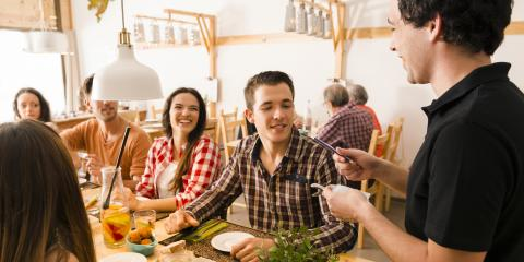 3 Tips for Healthy Eating at a Restaurant, Durham, North Carolina
