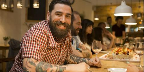 Do's & Don'ts of Eating With a Beard, ,