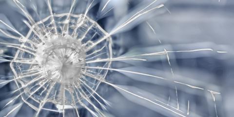 Glass Repair: 3 Common Causes of Windshield Cracks , Wheatland, Missouri