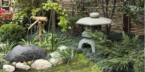 3 Ways Stone Water Basins Harmonize Your Garden Design, Honolulu, Hawaii