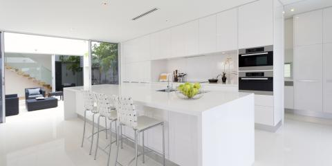 3 Spots in Your Kitchen You Should Clean Each Day, Colfax, North Carolina