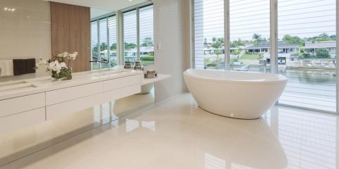 The Top 3 Benefits of Porcelain Tile for Your Home, Lihue, Hawaii