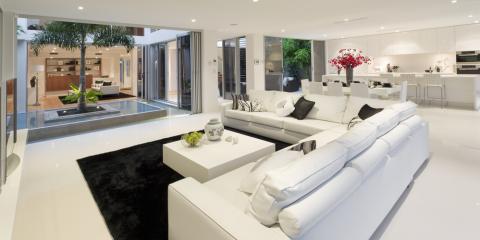 Luxury Interior Design Ideas for Every Home, Manhattan, New York