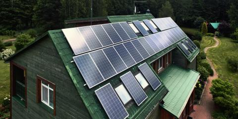 4 Common Solar Panel Questions, Old Lyme, Connecticut