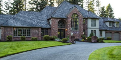 3 Benefits of Sealcoating Your Driveway, Wallingford Center, Connecticut