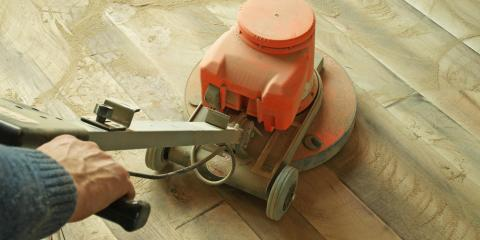 Selling Your Home? Why You Should Refinish the Floors, Green, Ohio