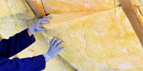 Home Improvement Pros Offer 3 Signs You Need to Replace Your Insulation, Montrose, Michigan