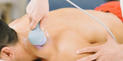 How Ultrasound Therapy Can Help You, St. Peters, Missouri