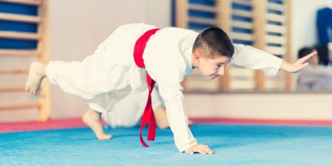 What Do Different Karate Belts Mean?, West Chester, Ohio