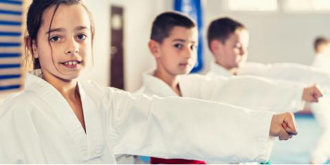 Enroll in Iron Dragon Fitness & Self Defense's Summer Camps Today!, Middletown, New York