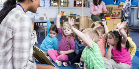 Corazoncitos Felizes, Child & Day Care, Family and Kids, Albuquerque, New Mexico