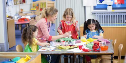4 Ways After-School Care Enhances a Child's Education, St. Peters, Missouri