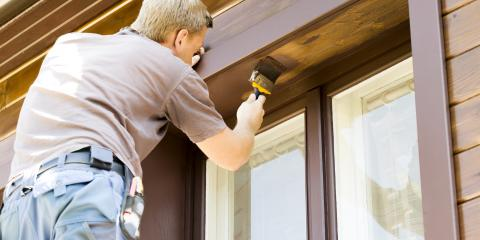 3 Reasons to Hire Professionals for Your Exterior Painting Job This Summer, Deep River, Connecticut