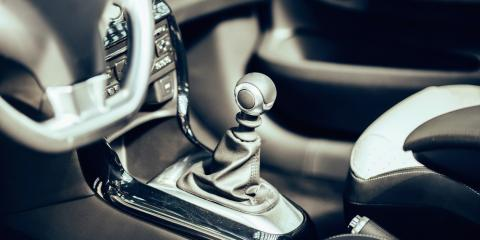 5 Signs You Need a Transmission Repair, San Marcos, Texas
