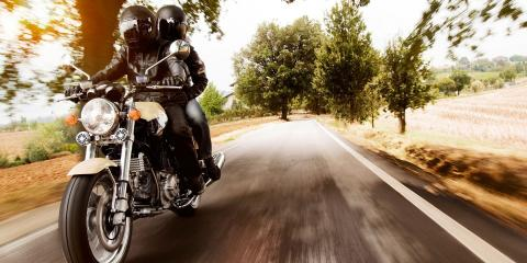 How to Protect Yourself in the Wake of a Motorcycle Accident, Boston, Massachusetts