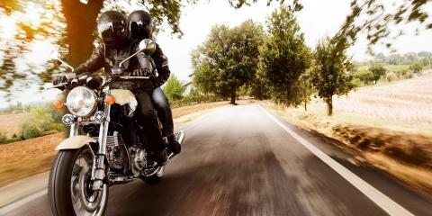 Can You Receive Compensation for a Motorcycle Accident if You Weren't Wearing a Helmet?, Waterbury, Connecticut