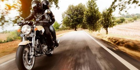 How to Get Your Motorcycle Ready for the Summer, Earl, Pennsylvania
