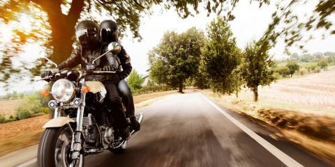 3 Tips for Riding Your Motorcycle Safely in Winter, Dothan, Alabama