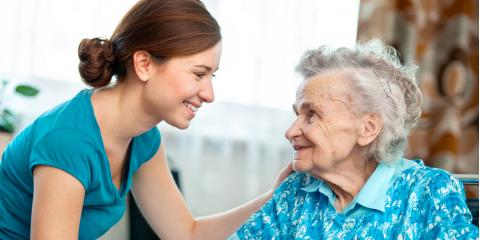 3 Benefits of Home Health Care, St. Louis, Missouri