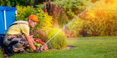 5 Landscape Maintenance Tips for the Rainy Season, Ewa, Hawaii