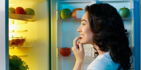 Maximize Fridge Space & Cooling Power With 3 Tips From Elyria's Refrigerator Repair Pros, Elyria, Ohio