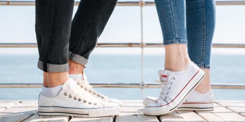 An Orthopedic Podiatrist Explains the Best 3 Shoes for Flat Feet, Gates, New York