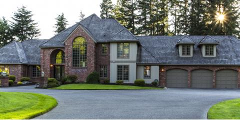 What Are the 3 Most Common Driveway Materials?, Victor, New York