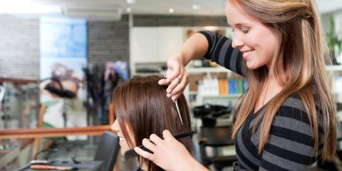 How to Get a Job After Cosmetology School, Boston, Massachusetts