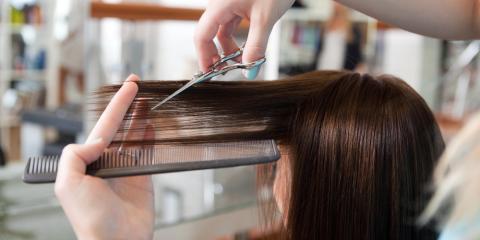 Go Short for 2018: 3 Trending Short Hairstyles for Women, Harrison, New York