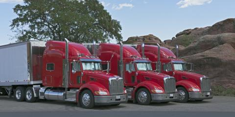 A Complete History of Freightliner® Trucks, Mount Olive, New Jersey