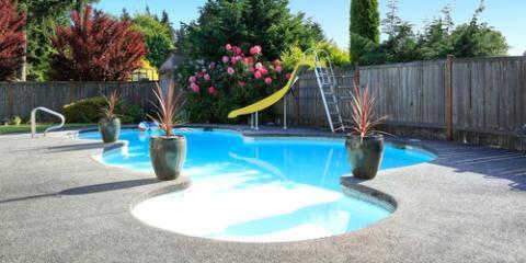 Can You Fit a Pool in Your Backyard? , Lake Havasu City, Arizona