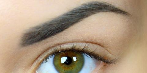 What Is the Difference Between Eyebrow Threading & Waxing?, Hampstead, North Carolina