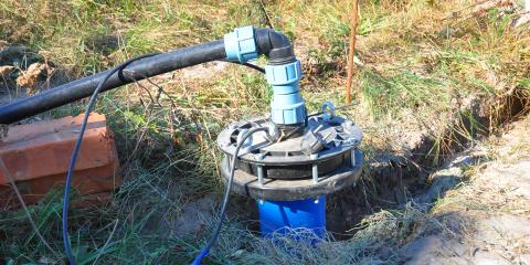 4 Common Causes of Well Pump Short-Cycling, Airway Heights, Washington