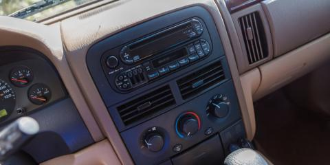 3 Reasons Your Car or Truck AC Blows Hot Air, Honolulu, Hawaii