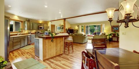 How to Get Ready for a Hardwood Flooring Installation, Webster, New York
