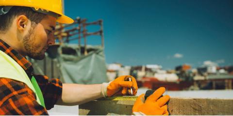 3 Issues a Professional Roofer Will Fix, O'Fallon, Missouri