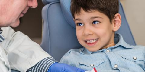 Why Setting Pediatric Dental Standards Is Important, Miami, Ohio